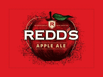 Redds Apple Ale Logo