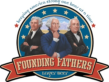 New! Founding Fathers Brewing Company