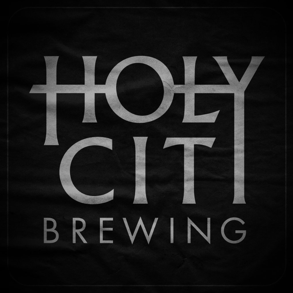 Holy City is here!