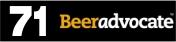 beer advocate 71