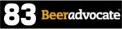 beer advocate 83