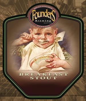 breakfast stout logo