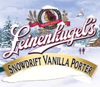 Snow  Drift Vanilla Porter