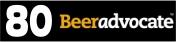 beer advocate 80