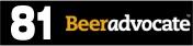 beer advocate 81