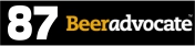 beer advocate 87