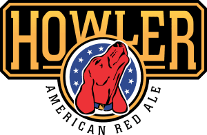Howler Red Ale Logo