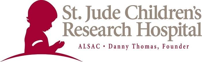 25th Annual St. Jude Children's Hospital Fundraiser