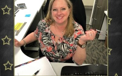 Employee of the Month – June 2021