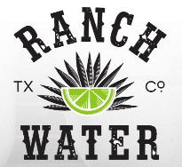 Texas Ranch Water Logo