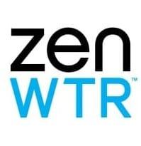 ZenWtr Logo